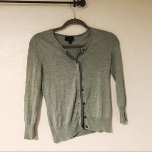 Women's BR cardigan. Small